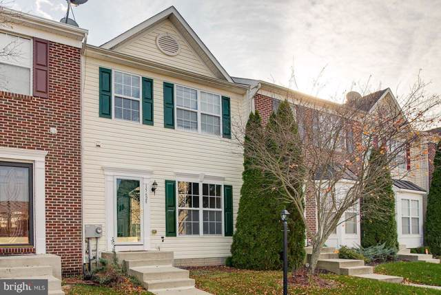15629 Birmingham Circle, BRANDYWINE, MD 20613 (#MDPG549370) :: Radiant Home Group