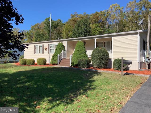 21204 Church Street, THREE SPRINGS, PA 17264 (#PAHU101348) :: The Heather Neidlinger Team With Berkshire Hathaway HomeServices Homesale Realty