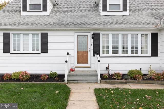 175 Rockville Road, BRIDGETON, NJ 08302 (#NJCB123828) :: Colgan Real Estate