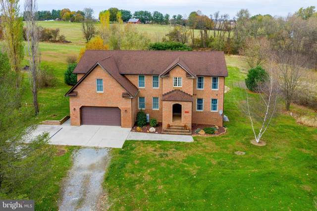 5049 Fawn Grove Road, PYLESVILLE, MD 21132 (#MDHR240610) :: The Bob & Ronna Group