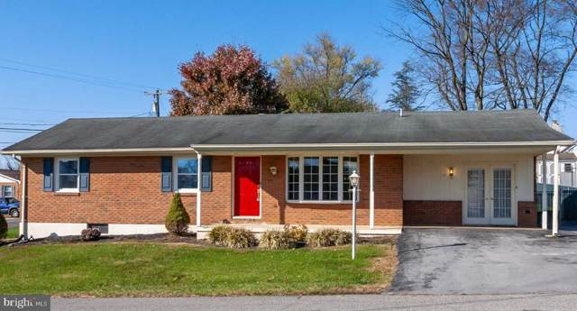 211 Young Avenue, BOONSBORO, MD 21713 (#MDWA168936) :: The Licata Group/Keller Williams Realty