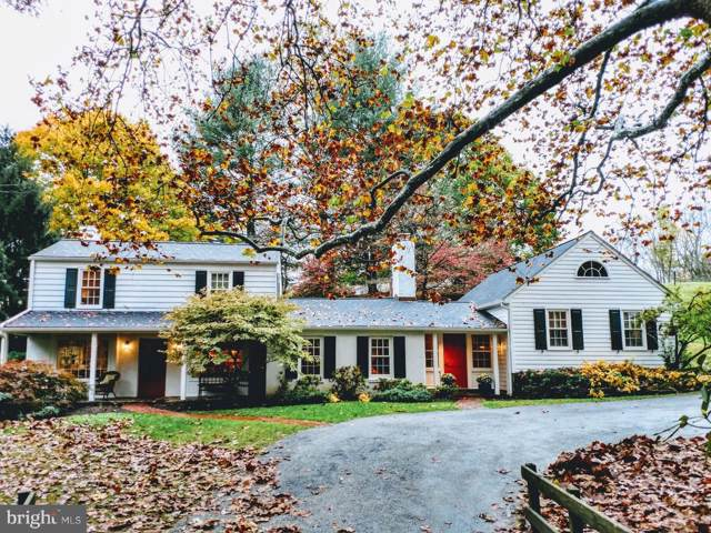 16710 Wesley Chapel Road, MONKTON, MD 21111 (#MDBC477294) :: Keller Williams Pat Hiban Real Estate Group