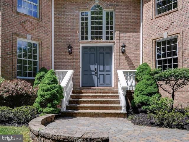 754 Great Road, PRINCETON, NJ 08540 (#NJME287876) :: Tessier Real Estate