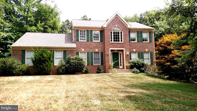 72 Cool Breeze Way, FREDERICKSBURG, VA 22406 (#VAST216360) :: Great Falls Great Homes