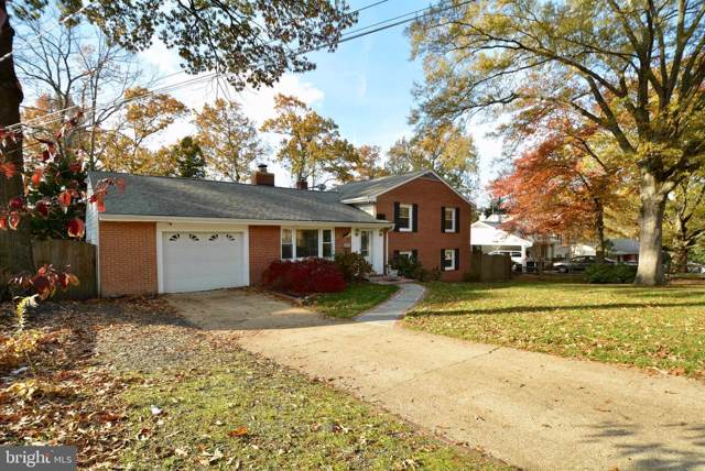 7715 Jansen Drive, SPRINGFIELD, VA 22152 (#VAFX1097938) :: Homes to Heart Group