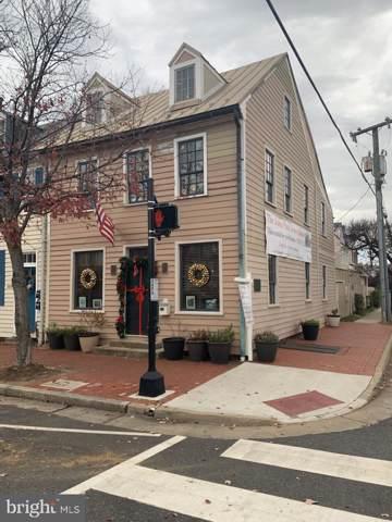 501 Caroline Street, FREDERICKSBURG, VA 22401 (#VAFB116070) :: Gail Nyman Group