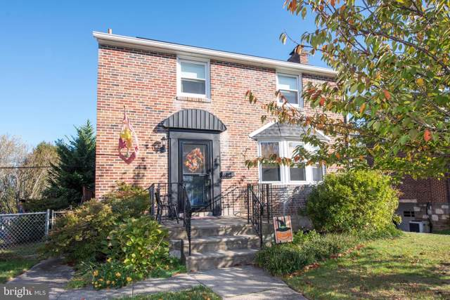 7717 Rockwell Avenue, PHILADELPHIA, PA 19111 (#PAPH847172) :: Better Homes Realty Signature Properties