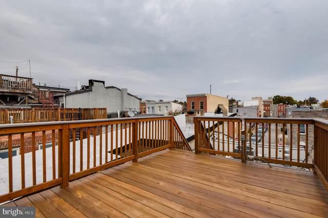 1726 Light Street, BALTIMORE, MD 21230 (#MDBA490336) :: John Smith Real Estate Group