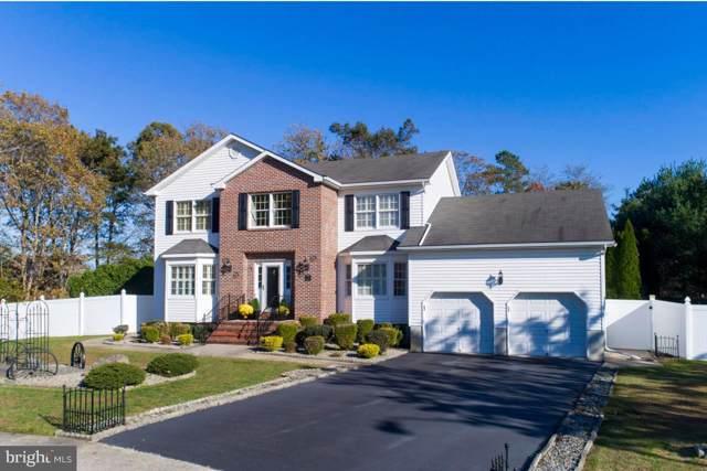 5 Donna Court, BAYVILLE, NJ 08721 (#NJOC392316) :: Daunno Realty Services, LLC