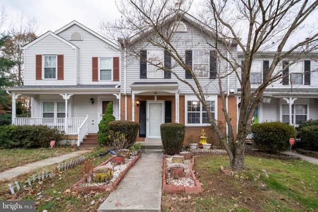 5307 Qualey Place, WOODBRIDGE, VA 22193 (#VAPW482152) :: Dart Homes