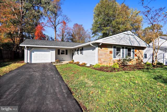 13413 Overbrook Lane, BOWIE, MD 20715 (#MDPG549538) :: Bob Lucido Team of Keller Williams Integrity