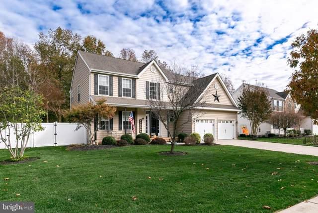 133 Magnolia Drive, PENNSVILLE, NJ 08070 (#NJSA136330) :: Erik Hoferer & Associates