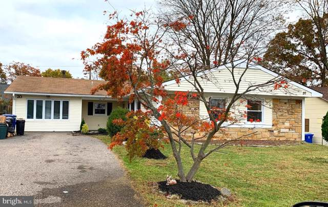 20 Nimitz Lane, WILLINGBORO, NJ 08046 (#NJBL360700) :: REMAX Horizons