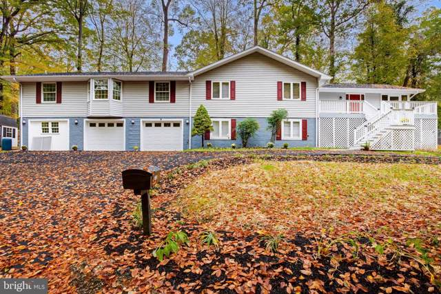 3120 Creedon Drive, INDIAN HEAD, MD 20640 (#MDCH208342) :: The Maryland Group of Long & Foster Real Estate
