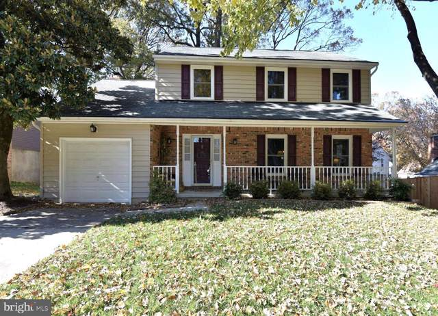 458 Retford Drive, SEVERNA PARK, MD 21146 (#MDAA417970) :: RE/MAX Plus