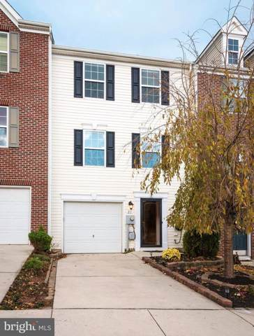 21 Council Ct, FALLING WATERS, WV 25419 (#WVBE172592) :: Homes to Heart Group