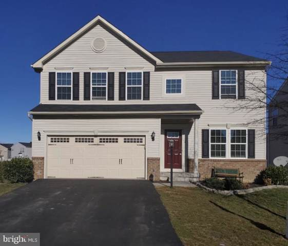 124 Fiesta Drive, STEPHENSON, VA 22656 (#VAFV154076) :: Homes to Heart Group