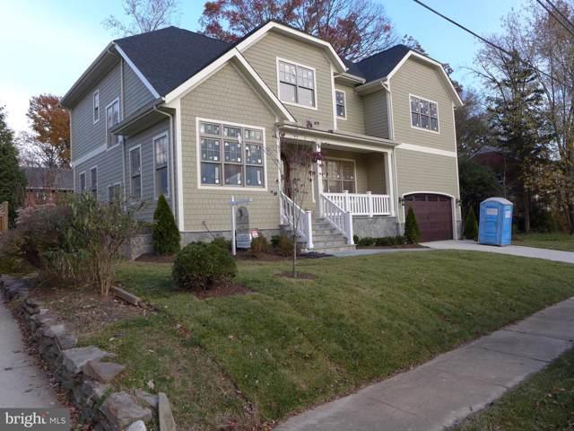 2007 N Inglewood Street, ARLINGTON, VA 22205 (#VAAR156458) :: City Smart Living