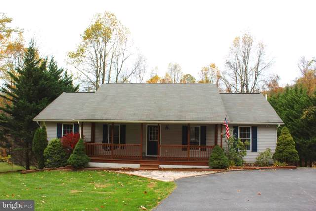 8 Shirley Trail, FAIRFIELD, PA 17320 (#PAAD109340) :: Berkshire Hathaway Homesale Realty