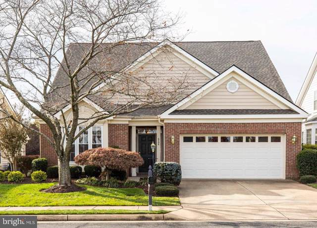 6796 Arthur Hills Drive, GAINESVILLE, VA 20155 (#VAPW482236) :: Lucido Agency of Keller Williams