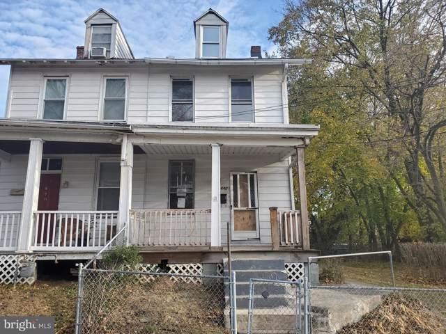 440 Lincoln Street, STEELTON, PA 17113 (#PADA116450) :: Bob Lucido Team of Keller Williams Integrity