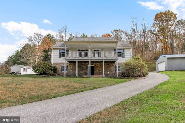 10951 White Oak Road, NEW FREEDOM, PA 17349 (#PAYK128066) :: The Team Sordelet Realty Group