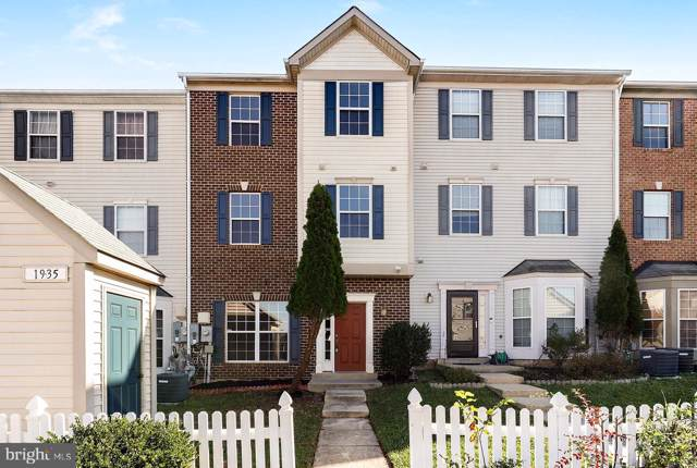 1935 Camelia Court, ODENTON, MD 21113 (#MDAA418090) :: Keller Williams Flagship of Maryland