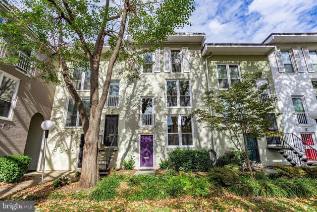 40 G Street SW, WASHINGTON, DC 20024 (#DCDC449066) :: The Licata Group/Keller Williams Realty