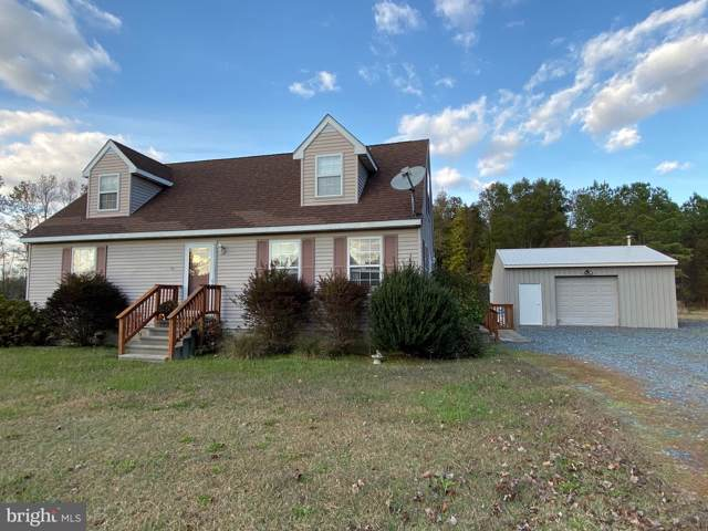 27314 Stanford Road, CRISFIELD, MD 21817 (#MDSO102876) :: Atlantic Shores Realty