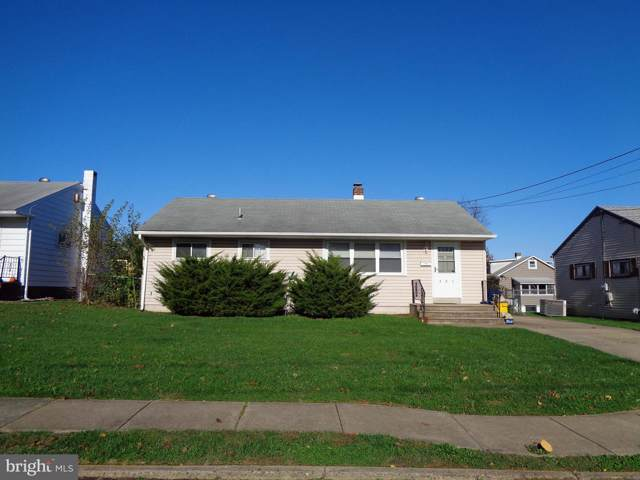 207 Bailey Avenue, MAPLE SHADE, NJ 08052 (#NJBL360842) :: Viva the Life Properties