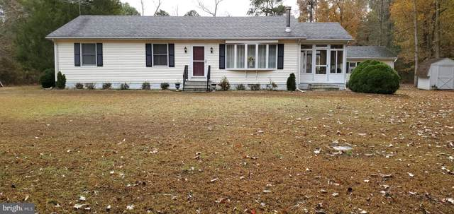 937 Parsons Drive, MADISON, MD 21648 (#MDDO124558) :: SP Home Team