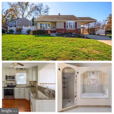 213 Ridgely Road, GLEN BURNIE, MD 21061 (#MDAA418138) :: The Matt Lenza Real Estate Team