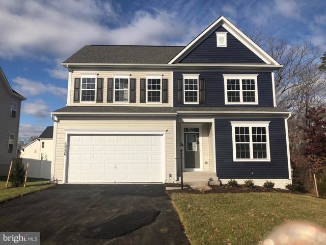 12156 Aster Road, BRISTOW, VA 20136 (#VAPW482308) :: The Dailey Group