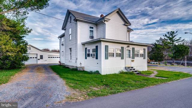 149 S Funk Street, STRASBURG, VA 22657 (#VASH117698) :: Great Falls Great Homes