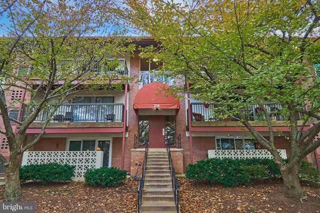 214 Park Terrace Court SE #90, VIENNA, VA 22180 (#VAFX1098360) :: Blue Key Real Estate Sales Team