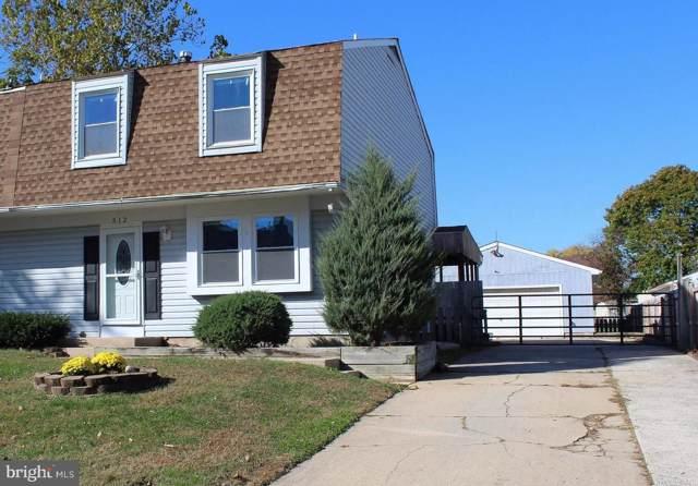 312 Burnside Court, JOPPA, MD 21085 (#MDHR240686) :: Great Falls Great Homes