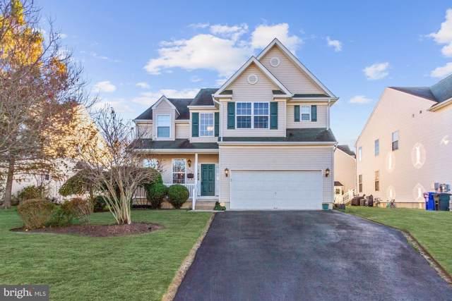 154 Fernwood Avenue, BURLINGTON, NJ 08016 (#NJBL360856) :: REMAX Horizons