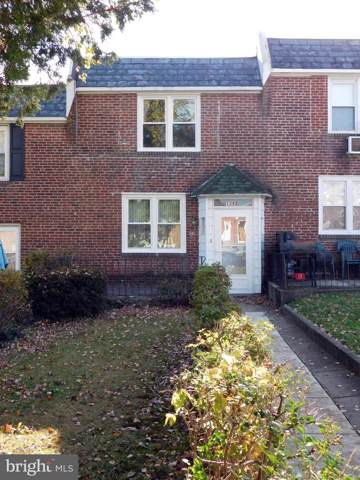1342 N 76TH Street, PHILADELPHIA, PA 19151 (#PAPH847918) :: REMAX Horizons