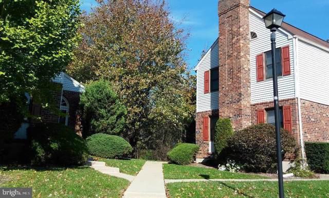 215 Stone Ridge Drive, NORRISTOWN, PA 19403 (#PAMC630582) :: REMAX Horizons