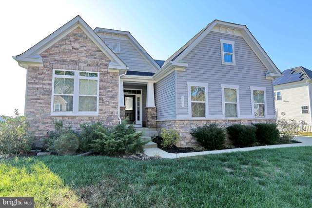 111 Pollen Drive, LA PLATA, MD 20646 (#MDCH208398) :: The Maryland Group of Long & Foster Real Estate