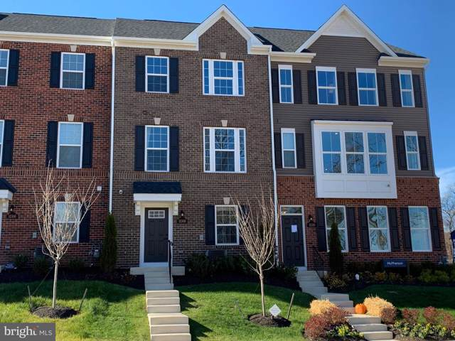 11308 Willow Green Circle, MANASSAS, VA 20109 (#VAPW482322) :: The Maryland Group of Long & Foster