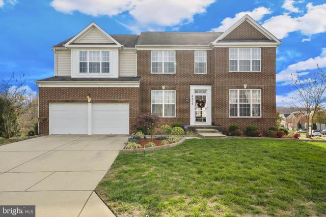 6213 Summersweet Drive, CLINTON, MD 20735 (#MDPG549882) :: The MD Home Team
