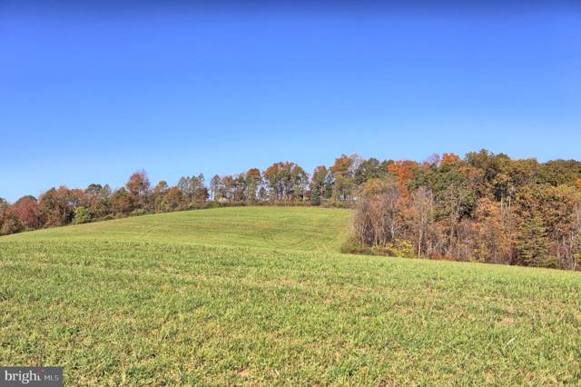 00 Andy Stroup Road, LIVERPOOL, PA 17045 (#PAJT100538) :: The Craig Hartranft Team, Berkshire Hathaway Homesale Realty