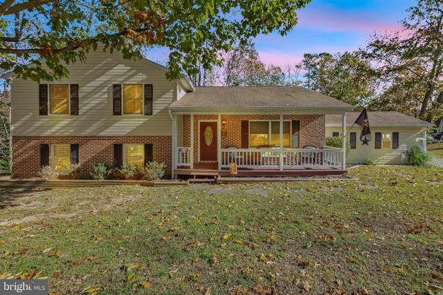 12365 Catalina Drive, LUSBY, MD 20657 (#MDCA173190) :: The Licata Group/Keller Williams Realty
