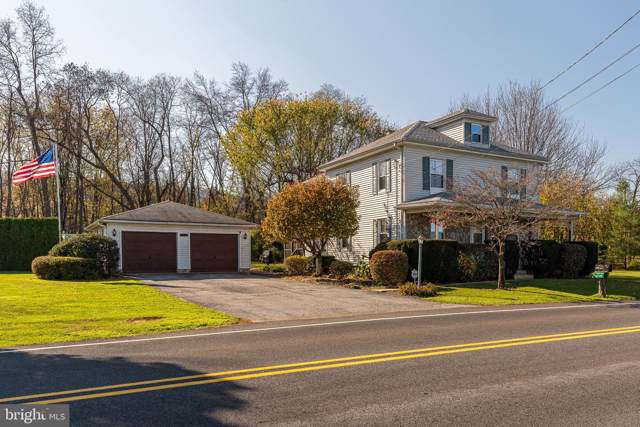 196 Belle Alto Road, WERNERSVILLE, PA 19565 (#PABK350376) :: Iron Valley Real Estate