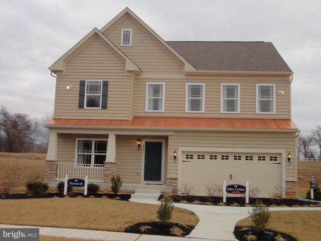 209 Derry Lane, COATESVILLE, PA 19320 (#PACT493168) :: Blackwell Real Estate