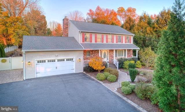 1316 River Road, TITUSVILLE, NJ 08560 (#NJME288106) :: Jason Freeby Group at Keller Williams Real Estate
