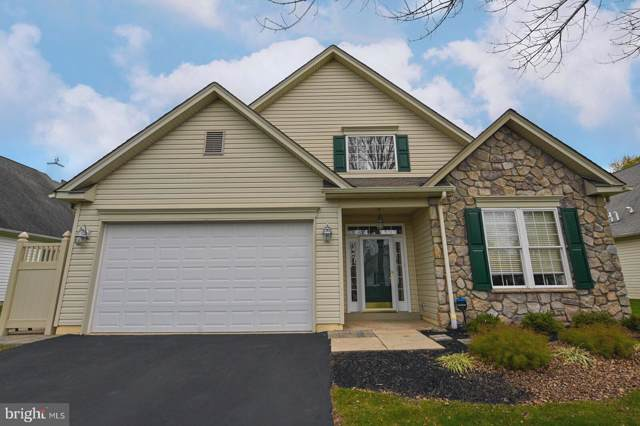298 Westminster Lane, SOUDERTON, PA 18964 (#PAMC630692) :: ExecuHome Realty