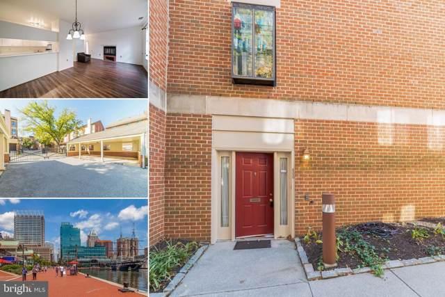 600 S Charles Street R42, BALTIMORE, MD 21230 (#MDBA490762) :: Bic DeCaro & Associates