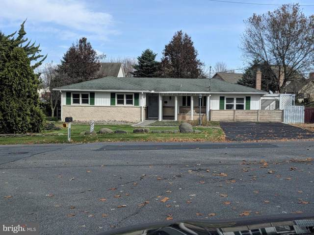 128 Willow Drive, SHIPPENSBURG, PA 17257 (#PACB119182) :: The Team Sordelet Realty Group